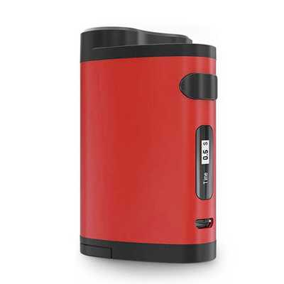 Eleaf iStick Pico Dual 200w TC + Eleaf Melo 3 mini (Стартовый набор) (Красный)