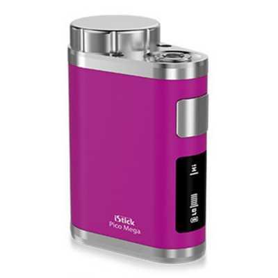 Eleaf iStick Pico Mega (Стартовый набор) (Розовый)