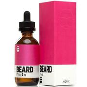 New Beard Pink 60мл (3) - Жидкость для Электронных сигарет (Clone)