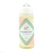 Mouse Chef Pinky & The Brain 100мл (3мг) - Жидкость для Электронных сигарет (Clone)