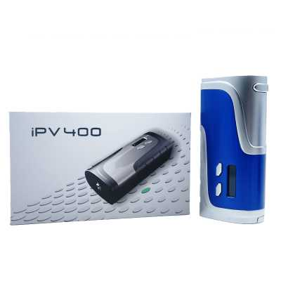 Боксмод Pioneer4you IPV 400 (Синий)