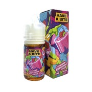 Have a Bite Salt Pistachio and Raspberry Shake 30мл (40мг) - Жидкость для Электронных сигарет