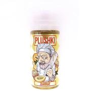 Plushki Дыня 100мл (3мг) - Жидкость для Электронных сигарет