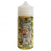 Plushki Груша 100мл (3мг) - Жидкость для Электронных сигарет