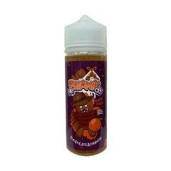 MR. Prianikoff chocolate and orange 120ml (3мг) - Жидкость для Электронных сигарет