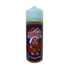 MR. Prianikoff glaze and ginger 120ml (3мг) - Жидкость для Электронных сигарет