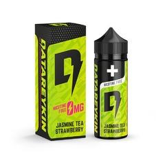Pride Vape Batareykin Jasmine Tea Strawberry 120мл (0мг) - Жидкость для Электронных сигарет