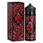 Pride Vape Морс Гибискус-Клюква 120мл (0) - Жидкость для Электронных сигарет