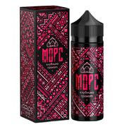 Pride Vape Морс Клубника-Гранат 120мл (0) - Жидкость для Электронных сигарет