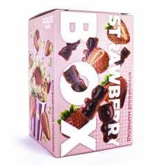 Pride Vape Strawberry Box 120мл (3мг) - Жидкость для Электронных сигарет