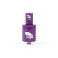 Атомайзер TugBoat (RDA) Фиолетовый