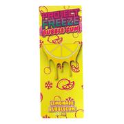 Project Freeze Bubble Gum Lemonade 120мл (3) - Жидкость для Электронных сигарет (Clone)