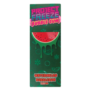 Project Freeze Bubble Gum Watermelon 120мл (3) - Жидкость для Электронных сигарет (Clone)