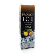 Project Ice Mango Lemon Salt 60мл (35мг) - Жидкость для Электронных сигарет (Clone)