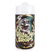 Psycho Drops Dirty Doggy Talk 200мл (3мг) - Жидкость для Электронных сигарет