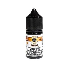 Salt Barista Brew Co. Pumpkin Spice Latte 30мл (30мг) - Жидкость для Электронных сигарет