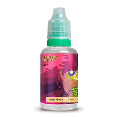 Rainbow Fruits Salt Kiwi Papua 30мл (25мг) - Жидкость для Электронных сигарет