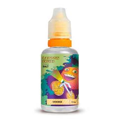 Rainbow Fruits Salt Orange 30мл (25мг) - Жидкость для Электронных сигарет