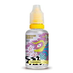 Rainbow Fruits Salt Turbo Banana 30мл (25мг) - Жидкость для Электронных сигарет