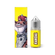 Salt Team Randal 30мл (20) - Жидкость для Электронных сигарет
