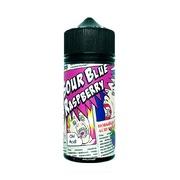 Acid Mouth Sour Blue Raspberry 100мл (0) - Жидкость для Электронных сигарет