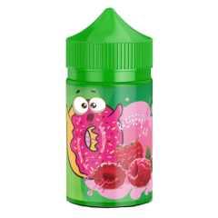 Glitch Sauce Donuts Raspberry Jam 80мл (0мг) - Жидкость для Электронных сигарет