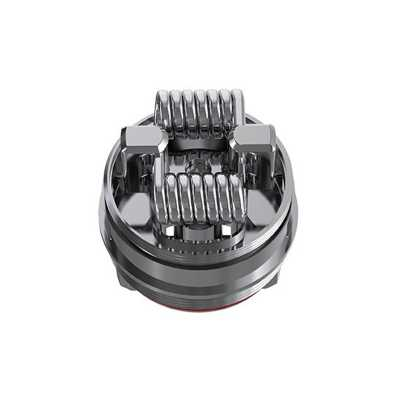 Атомайзер SmokTech Smok TFV12 RBA (Черный)