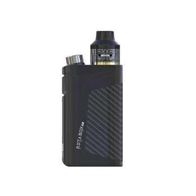 iJoy RDTA Box Mini 2600mAh 100W (Стартовый набор) (Черный)