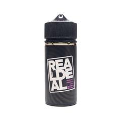 Real Deal Черника, ежевика, лайм 100мл (0) - Жидкость для Электронных сигарет