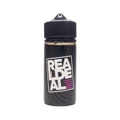 Real Deal Клубника, арбуз, леденец 100мл (0) - Жидкость для Электронных сигарет