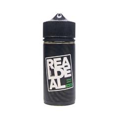 Real Deal Рондо Лимон 100мл (0) - Жидкость для Электронных сигарет