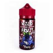 Red Lab Wild Fruit Blueberry Ice Cream 100мл (3мг) - Жидкость для Электронных сигарет