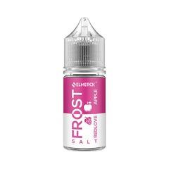 Frost Salt Redlove Apple 30мл (25мг) - Жидкость для Электронных сигарет