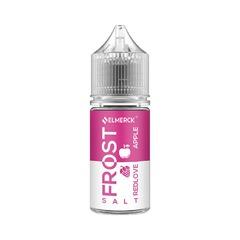 Frost Salt Redlove Apple 30мл (45мг) - Жидкость для Электронных сигарет