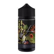 Rell Liquid Green Tea Смородина 120мл (3) - Жидкость для Электронных сигарет