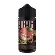 Rell Liquid Green Tea Яблоко 120мл (3) - Жидкость для Электронных сигарет