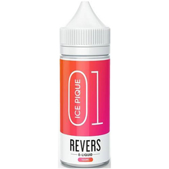 Revers Ice Pique 120мл (3мг) - Жидкость для Электронных сигарет