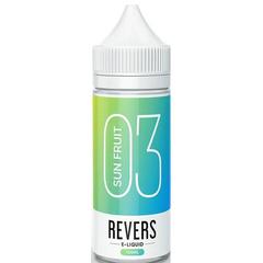 Revers Sun Fruit 120мл (3мг) - Жидкость для Электронных сигарет