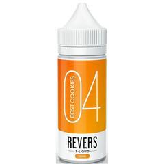 Revers Best Cookies 120мл (3мг) - Жидкость для Электронных сигарет