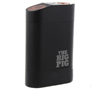 Механический мод VapeAMP Rig Pig (Черный) Clone