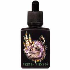 Doctor Grimes Tribal Circles 30мл (3мг) - Жидкость для Электронных сигарет