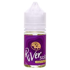 River Salt Булочка 30мл (36мг) - Жидкость для Электронных сигарет