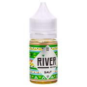River Salt Яблоко 30мл (36мг) - Жидкость для Электронных сигарет