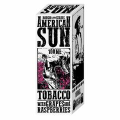 Rough Flavor Series American Sun 100мл (3мг) - Жидкость для Электронных сигарет