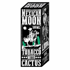 Rough Flavor Series Mexican Moon 100мл (3мг) - Жидкость для Электронных сигарет