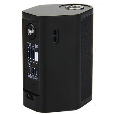 Боксмод Wismec RX Mini 2100mAh 80W (Черный)