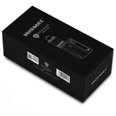 Wismec RX Mini 80W (Стартовый Набор) (Серый)