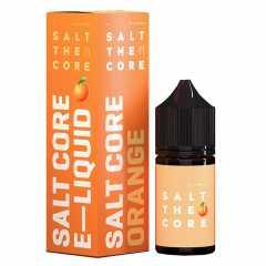 Salt Core Orange 30мл (20мг) - Жидкость для Электронных сигарет