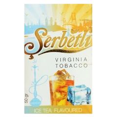 Serbetli Ice Tea 50г - Табак для Кальяна