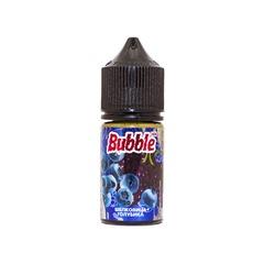 Bubble Ice Salt Шелковица, голубика 30мл (55мг) - Жидкость для Электронных сигарет